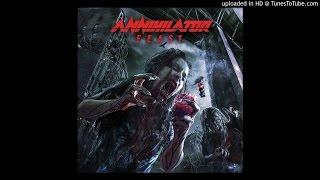 Annihilator - No Zone