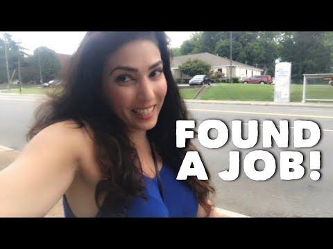 Found A Job In Nashville!