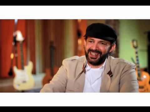 Juan Luis Guerra en Bio Beats 1/3