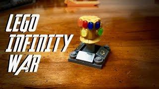 LEGO Infinty War Sets!