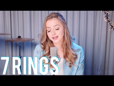 Ariana Grande - 7 RINGS (Emma Heesters Cover) Mp3