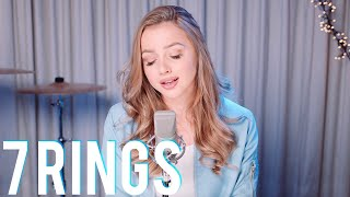 Download Ariana Grande - 7 RINGS (Emma Heesters Cover) Mp3