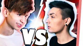 DAS UNERWARTETE geschieht! - Boyfriend vs. Boyfriend