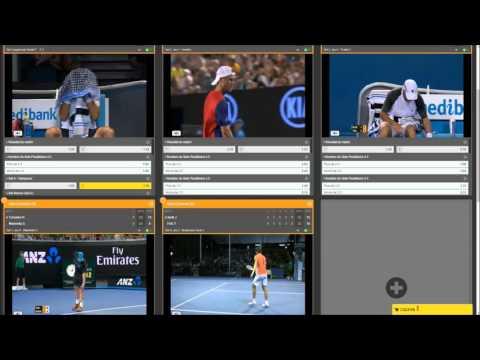 Comment voir des matchs en streaming ? | Unibet