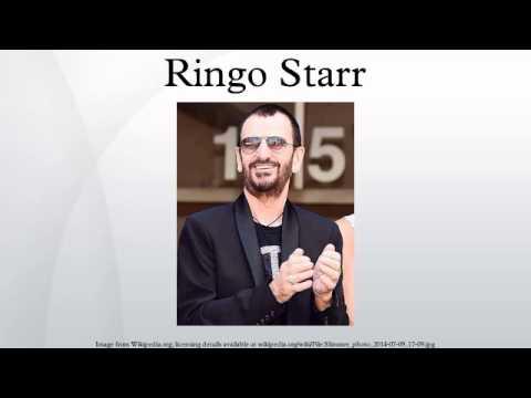 Ringo Starr - YouTube