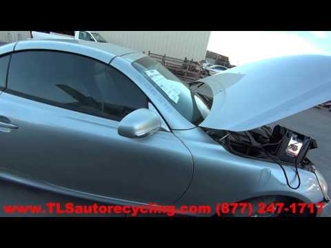 2002 Lexus SC430 Parts For Sale - 1 Year Warranty