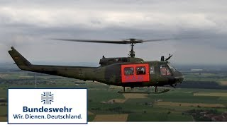 Search-and-Rescue-Dienst der Bundeswehr