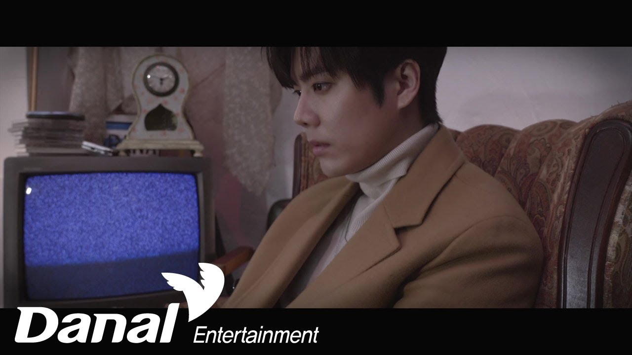 MVㅣKim kyu-jong (김규종) - Winter of 13th month (13월의 겨울)ㅣ365 + 30
