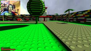 LEGO CITY - Hide and Seek con Willy y sTaX