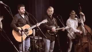 "The Lonesome River Band: ""Her Love Won"