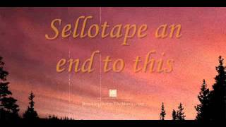 The Joy Formidable-End Tapes/with lyrics