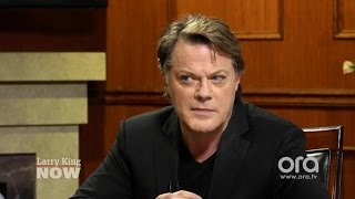Eddie Izzard: I Hate The Right Wing | Larry King Now | Ora.TV