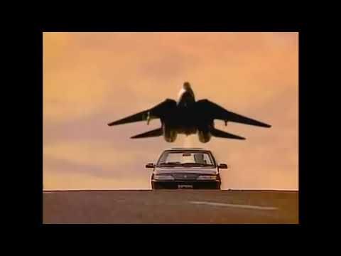 Daewoo Espero 1990 - 2000 Video Tributo