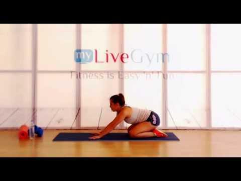 Καθημερινές ασκήσεις για κοιλιακούς στο σπίτι