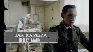 Bak kamera: Den 12. mann   Jonathan Rhys Meyers - Hollywoodskuespiller i norsk film