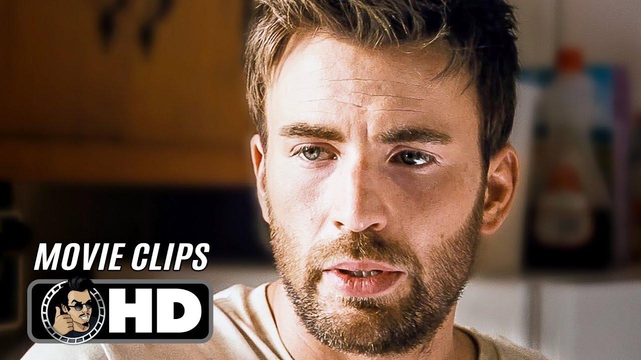 GIFTED Movie Clip - Kitchen (2017) Chris Evans Drama HD ...