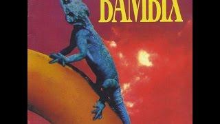 Bambix - Crossing Common Borders (Rookie Records) [Full Album]