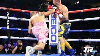 Fight Night Knockouts