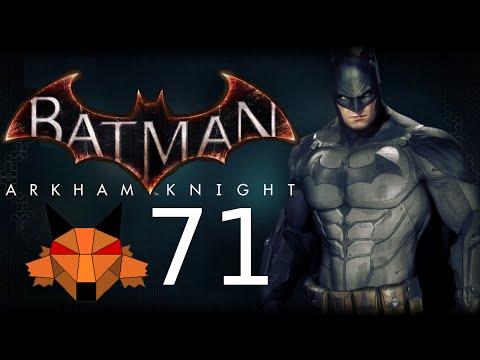 Let's Play Batman: Arkham Knight [PC/1080P/60FPS] Part 71 - The Identity Thief