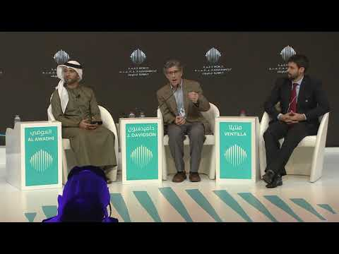 How Can We Reinvent Education? - WGS 2018