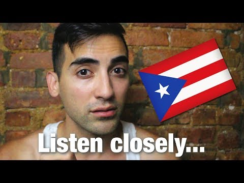 How To Become A Citizen If You're From Puerto Rico