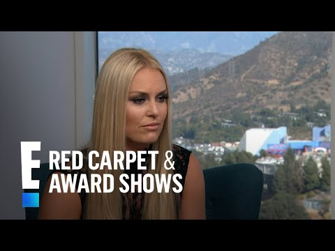 Lindsey Vonn Describes Relationship With Ex Tiger Woods | E! Live from the Red Carpet