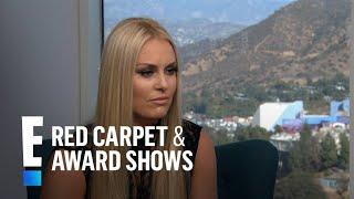Lindsey Vonn Describes Relationship With Ex Tiger Woods | E! Red Carpet & Award Shows