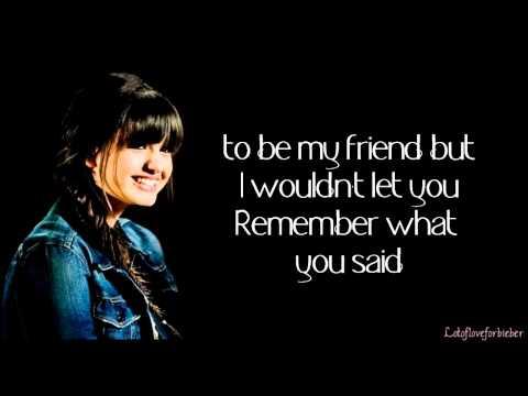 Rebecca Black - My Moment [Lyrics]