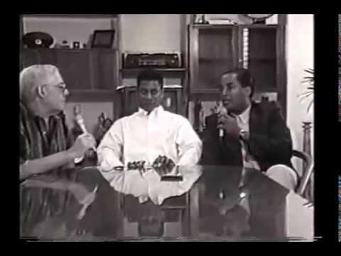 De Todo Un Poco Con Mundito y Milagros - Johnny Montaño y Roberto del Castillo