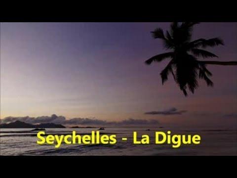Dream Beaches: Seychelles - La Digue (HD)