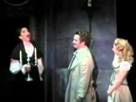 Young Frankenstein Musical pt. 4