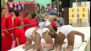 Game show hài Nhật Bản - Vì gái quên mình 18+