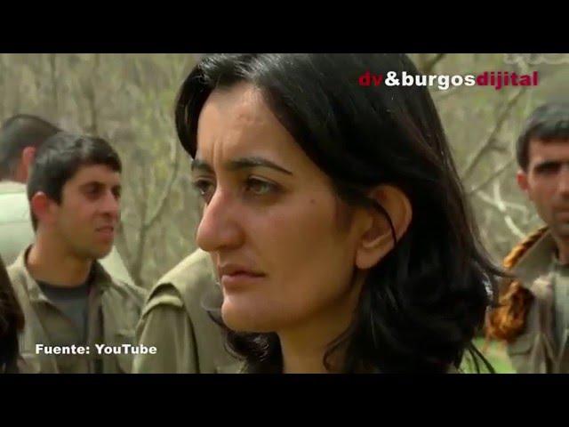 La desconocida revolución del Kurdistán: entrevista con Rojava Azadi
