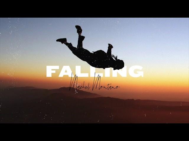 Falling (Official Audio) | Machel Montano | CornerRock Riddim (prod. by Parry Jack) | Soca 2019