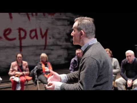 Press Play : Dermot Bolger brings Cabra and Finglas Characters to the Abbey