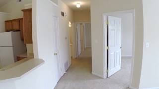 Vicksburg Floor Plan - Freedom Crossing Apartments In Freedom, Pa