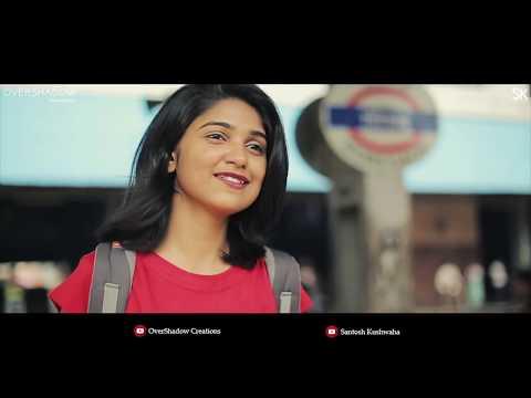 Aaya Na Tu  | Arjun Kanungo | OverShadow Creations | Heart Touching Love Story