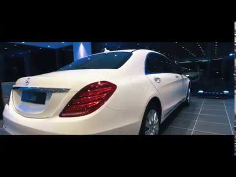 Silver Star | The New Dealership For Mercedes Benz In Hyderabad