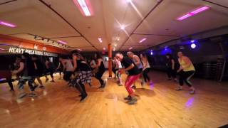 Got 2 Luv U - Sean Paul ft. Alexis Jordan. ZUMBA