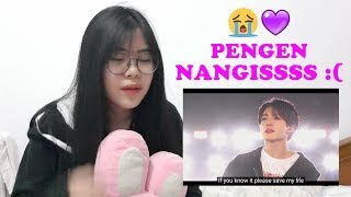 Gambar cover BTS (방탄소년단) - MAKE IT RIGHT (FEAT. LAUV) MV REACTION | BORAHAE! 😭💜