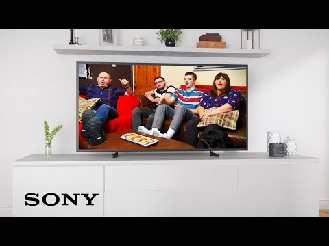 How to retune your Sony Freeview TV