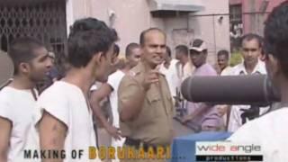 Borukari -Daddy- Making of (Official)
