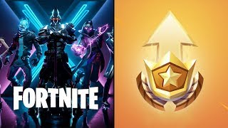 FORTNITE SEASON X BATTLE PASS AND PLAY WITH YOU! I FOUND A TURTLE, VOTE FOR IT I KEEP THIS!