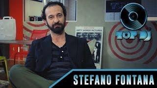 TOP DJ: i giudici | Stylophonic (Stefano Fontana)