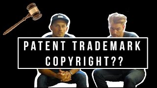trademarks explained