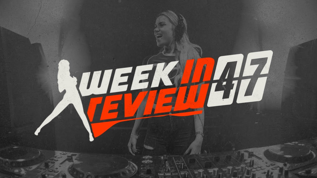 WEEK IN REVIEW : Week 47 (2020) | Hardstyle music, news and more
