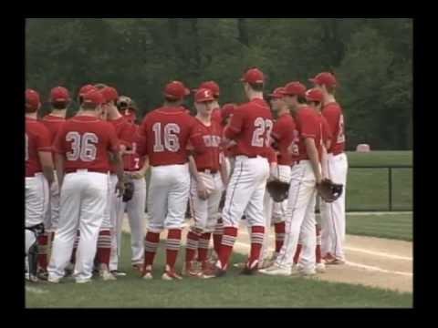 LDTV Sports: Cherokee at Lenape Baseball 5/11/16