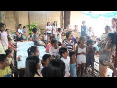 Philippines Charity Cebu Borbon