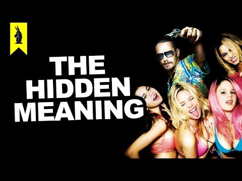Hidden Meaning of Spring Breakers – Earthling Cinema