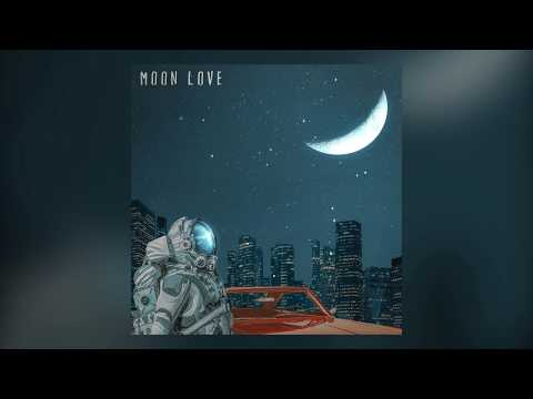 Boombox Cartel - Moon Love (Feat. Nessly) [Official Audio] thumbnail